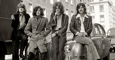 Led Zeppelin випустять