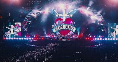Bon Jovi випустили сингл When We Were Us