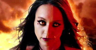 Whitesnake випустили відео на пісню Burn