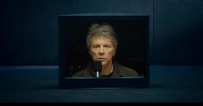 Bon Jovi випустили відео до синглу Walls