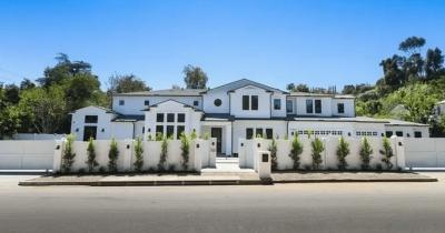 Слеш купив собі будинок в Лос-Анджелесі