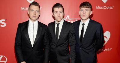 Arctic Monkeys анонсували перший альбом за п'ять років