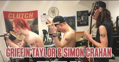Сини учасників Slipknot створили власний гурт