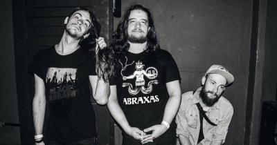 Stoned Jesus розігріватимуть Deep Purple в Києві