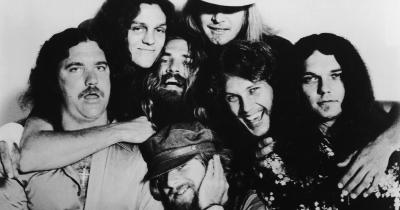 Lynyrd Skynyrd оголосили дату свого останнього шоу