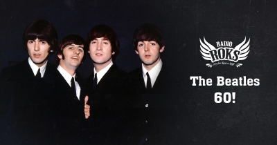 The Beatles — 60!